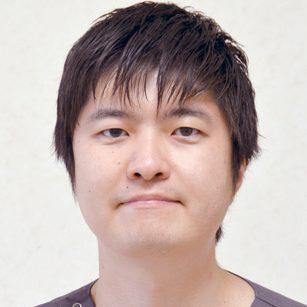 稲葉 崇【博士課程1年】