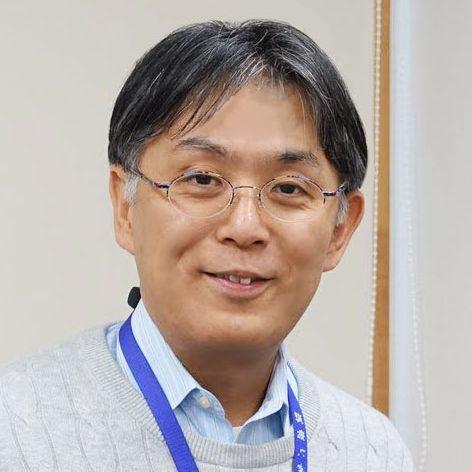 横谷 省治【講師】