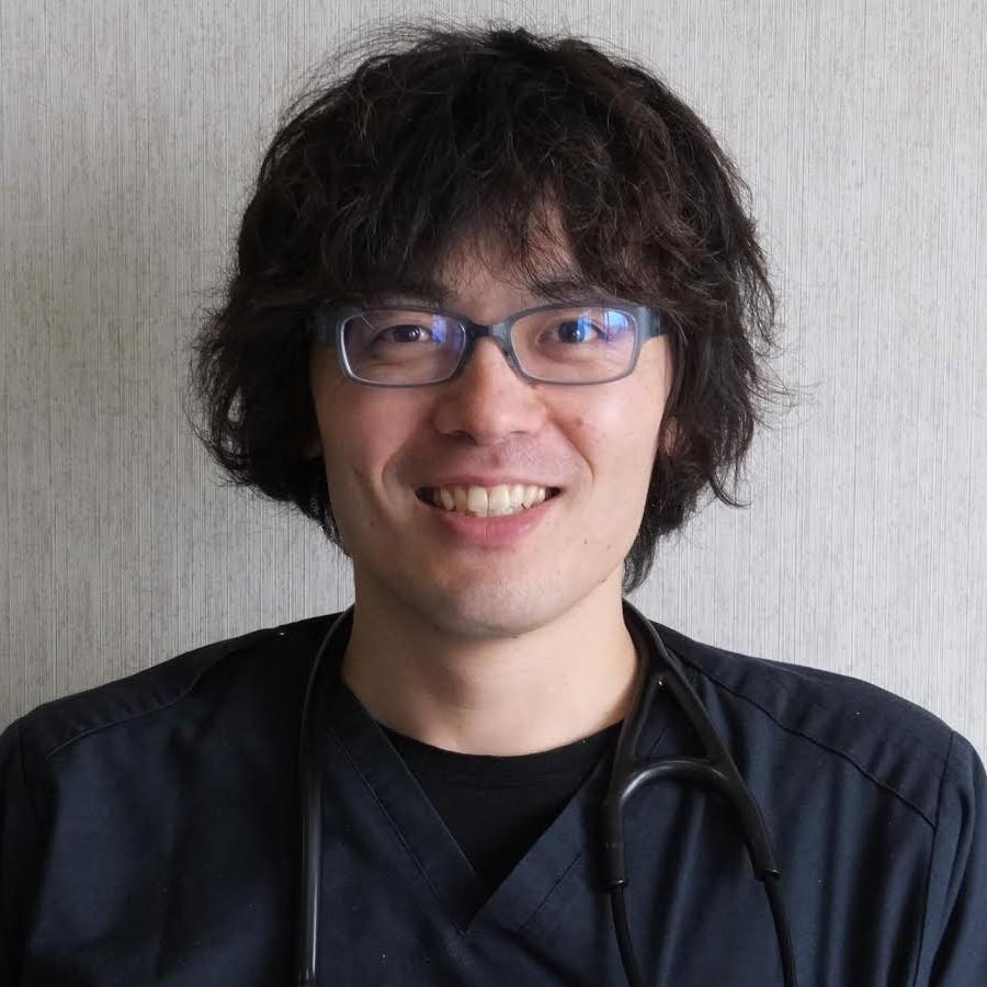 鈴木 諭 【博士課程4年】